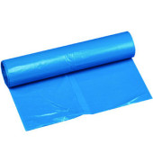 Abfallsack 160 L Standard blau 800 x 400 x 1200 mm 100 Stück