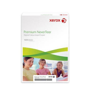 Kopierfolie Premium Nevertear A3 opak/matt 0,12mm 100 Blatt