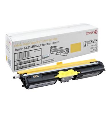 Toner 106R01468 gelb ca 2600 Seiten