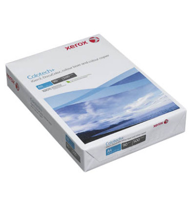 Colotech+ A4 90g Laserpapier hochweiß 500 Blatt
