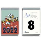 Tagesabreißkalender 362 Humor 1Tag/1Blatt 85x125mm 2020