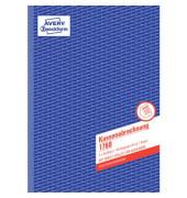 Kassenbuch 1768 A4 selbstdurchschreibend 2x40 Blatt