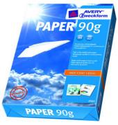 PAPER A4 90g Kopierpapier weiß 500 Blatt
