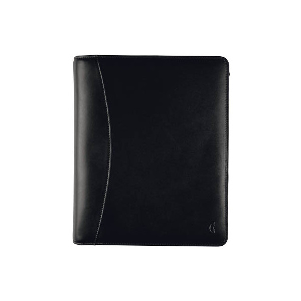 chronoplan ringbuch a5 standard compact vollrindleder. Black Bedroom Furniture Sets. Home Design Ideas