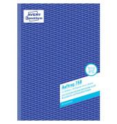 Auftragsbuch 758 A4 3x50 Blatt