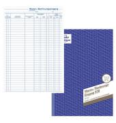 Waren- / Rechnungseingangsbuch A4 50 Blatt