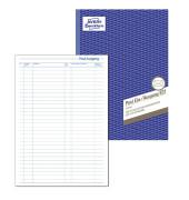 Posteingangs/Ausgang 931 A4 50 Blatt