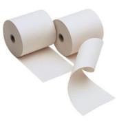 Kassenrollen 80mm x 80m x 12mm Thermopapier weiß