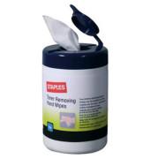 Handreinigungstücher feucht Spenderdose 70 Tücher