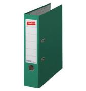 Premium Ordner A4 grün 80mm breit