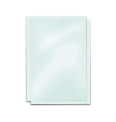 Umschlagfolien 2365183 A4 PVC 0,23 mm transparent glasklar 100 Stück