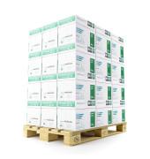 Universal 1 Palette Kopierpapier A4 80g weiß 200 Pack 100000 Blatt