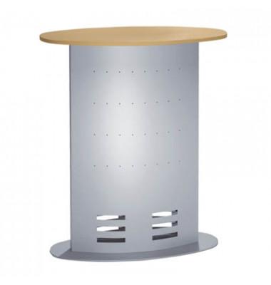 Counter tec-art si/Buche 110x90x40cm