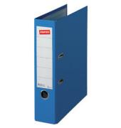 Premium Ordner A4 blau 80mm breit