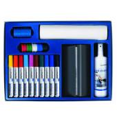 Zubehörset Starter Kit Professional für Whiteboards