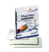 Reinigungstücherset MagicWipe 2 Stück und 1 Trockentuch trocken