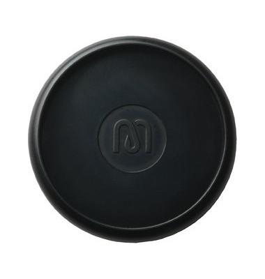 Erweiterungsring ARC, Ø: 25,4 mm, schwarz (12 Stück)