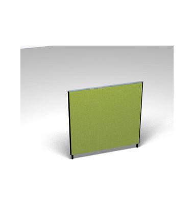 Großraumbüroteiler Basic Formfac4 spring H:120 B:120