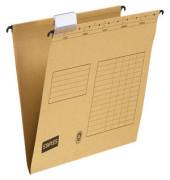 Hängemappen RC-Karton natron A4 230g 25 Stück 5140842