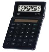 Tischrechner ECO,12-stellig schwarz