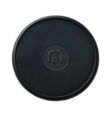 Erweiterungsring ARC, Ø: 38,1 mm, schwarz (12 Stück)