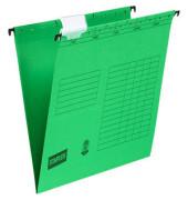 Hängemappen RC-Karton grün A4 230g 25 Stück 5871664