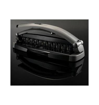 Locher 5956971 ARC System, mechanisch, schwarz