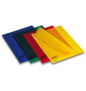 farbig sortierte Sichthüllen A4 120 my 100 Stück