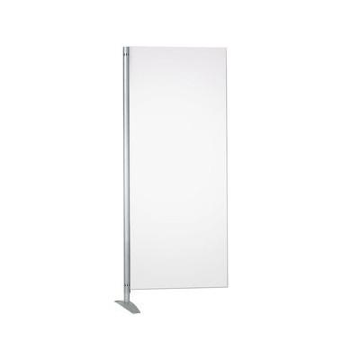 Whiteboardelement Metropol  80 x 5,5 x 175cm weiß