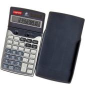 Taschenrechner Travel 12-stellig silber