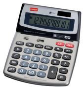 Tischrechner Multi 560,12-stellig silber