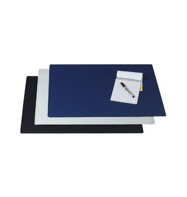 Schreibunterlage 7565067 grau 65x52cm Kunststoff
