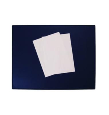Schreibunterlage 63 x 50cm RC blau