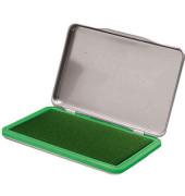 Stempelkissen Metall Größe 2 grün