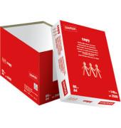 Copy A4 80g Kopierpapier weiß 2500 Blatt / 1 Karton