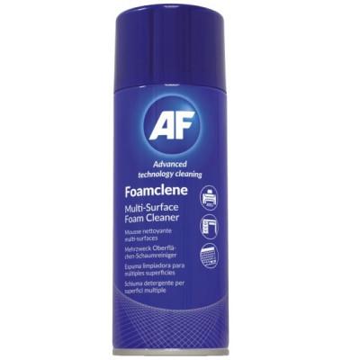 Reinigungsschaum Foamclene für Büromöbel/Oberflächen antistatisch Dose 300 ml