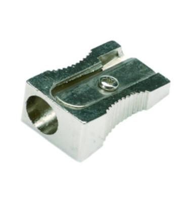 Metallspitzer 8mm Keilform