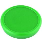 Haftmagnete rund grün 32mm 10 St