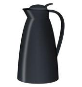 Isolierkanne Eco Kunststoff schwarz 1 L