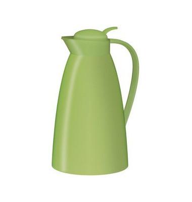 Isolierkanne Eco Kunststoff apfelgrün 1 L