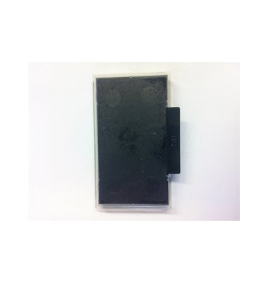 Stempelkissen für ALPO 50 schwarz