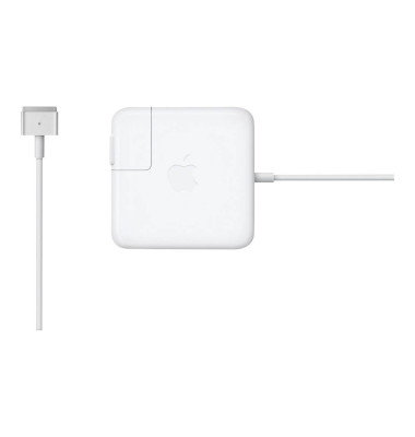 Magsafe Power Adapter 85 Watt weiß f.MacBook f.Retina