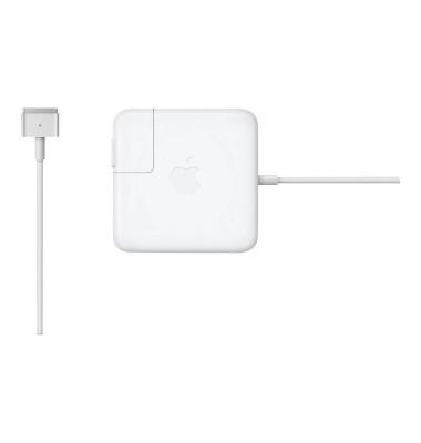 Magsafe Power Adapter 85 Watt weiß f.MacBook f.Retina