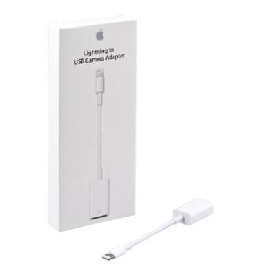 Lightning to USB Camera Adapt. für iPad Generation 4