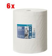 Wischtücher 101240 Wiping Paper Plus M2 Innenabrollung 2-lagig 6 Rollen