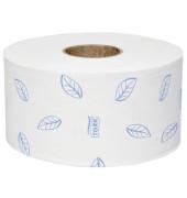 Toilettenpapier Premium Mini-Jumbo Soft 110253 T2 2-lagig 12 Rollen