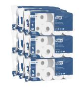Toilettenpapier 110316 Roll soft T4 3-lagig 72 Rollen