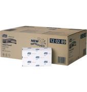 Papierhandtücher 120289 Xpress Advanced soft H2 Multifold 21 x 26 cm Tissue hochweiß 2-lagig 3780 Tücher