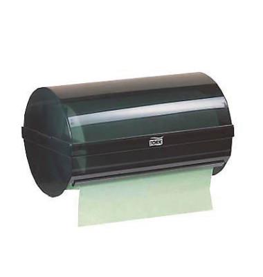 Wischtuchspender 209167 Kleinrolle W5 schwarz
