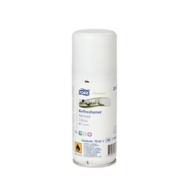 Lufterfrischer 236050 Premium Spray Zitrus Nachfüller A1 75 ml 12 Stück